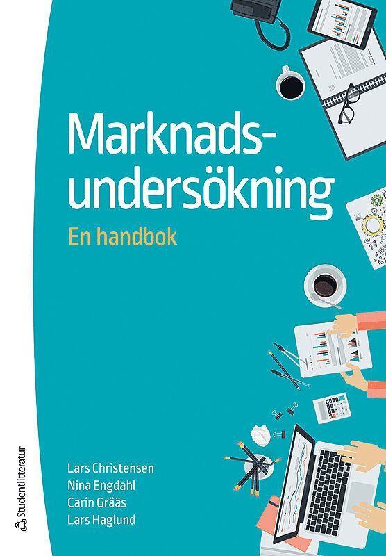 Marknadsundersökning : en handbok 1