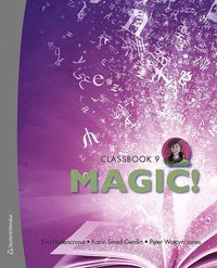 bokomslag Magic! 9 Elevpaket (Bok + digital produkt)