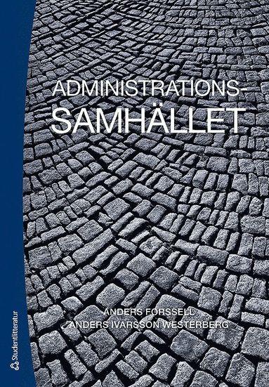 bokomslag Administrationssamhället
