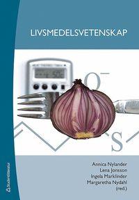 bokomslag Livsmedelsvetenskap