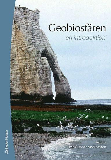bokomslag Geobiosfären - en introduktion