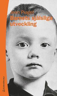 bokomslag Barnets själsliga utveckling