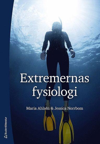 bokomslag Extremernas fysiologi
