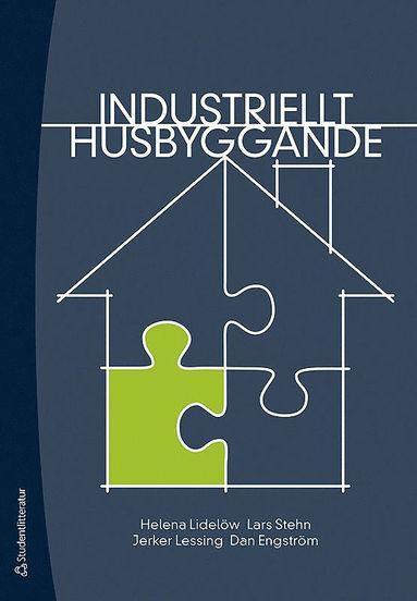 bokomslag Industriellt husbyggande