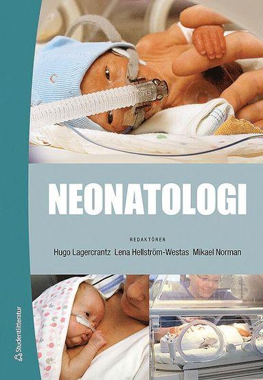 bokomslag Neonatologi