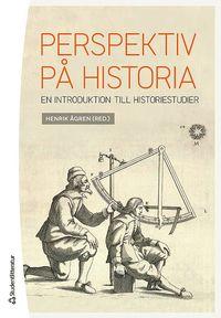 bokomslag Perspektiv på historia