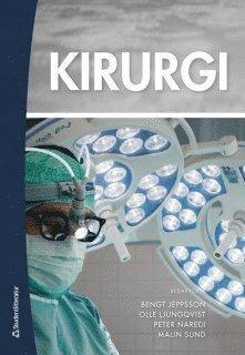 bokomslag Kirurgi - (bok + digital produkt)