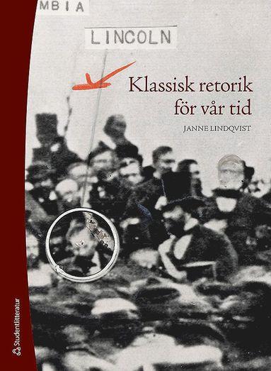 bokomslag Klassisk retorik för vår tid