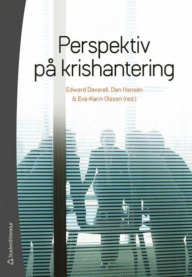 bokomslag Perspektiv på krishantering