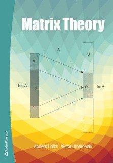 bokomslag Matrix Theory