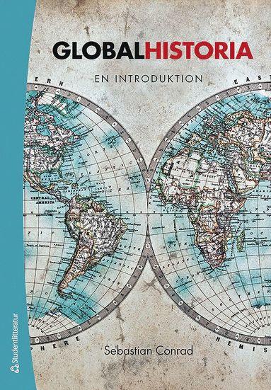 bokomslag Globalhistoria : en introduktion
