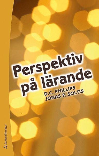 bokomslag Perspektiv på lärande