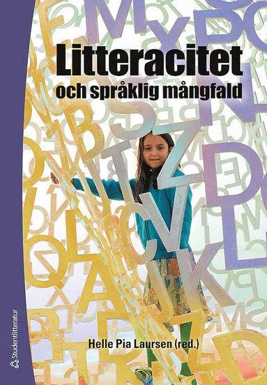 bokomslag Litteracitet och språklig mångfald