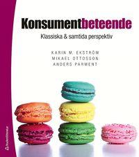 bokomslag Konsumentbeteende : klassiska & samtida perspektiv