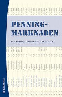 bokomslag Penningmarknaden