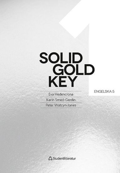 bokomslag Solid Gold 1 Key