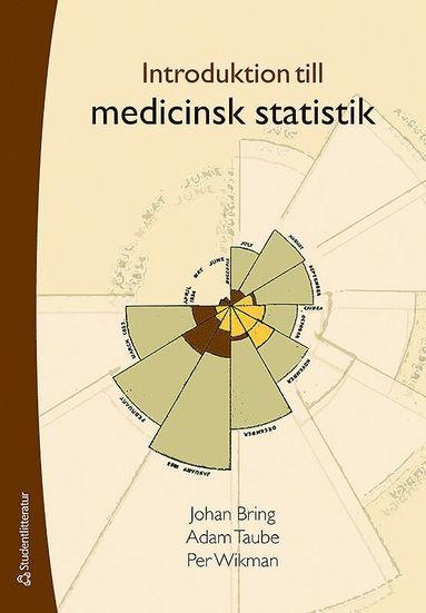 bokomslag Introduktion till medicinsk statistik