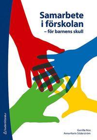 bokomslag Samarbete i förskolan : för barnens skull