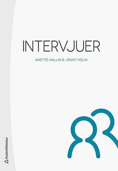 bokomslag Intervjuer