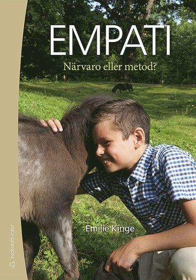 bokomslag Empati - Närvaro eller metod