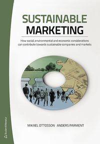 bokomslag Sustainable marketing