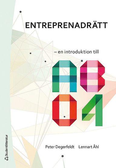 bokomslag Entreprenadrätt : en introduktion till AB 04