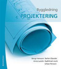 bokomslag Byggledning - Projektering