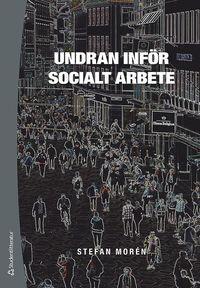 bokomslag Undran inför socialt arbete