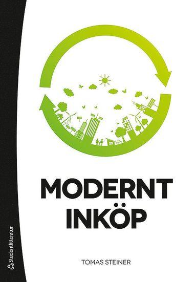 bokomslag Modernt inköp