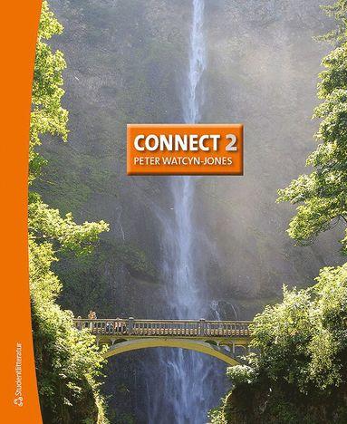 bokomslag Connect 2 - Elevpaket - Digitalt + Tryckt - Vuxna och unga vuxna