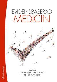 bokomslag Evidensbaserad medicin