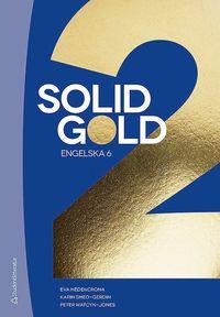 bokomslag Solid Gold 2 - Elevpaket (Bok + digital produkt)