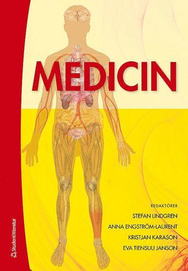 bokomslag Medicin