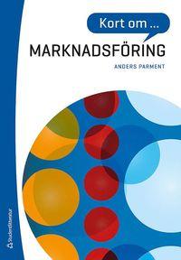 bokomslag Kort om marknadsföring
