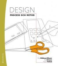 bokomslag Design : process och metod