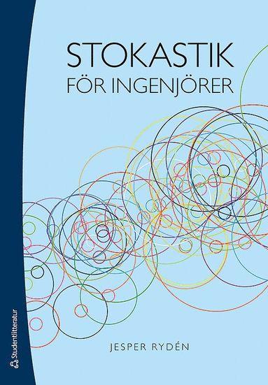 bokomslag Stokastik för ingenjörer - (bok + digital produkt)