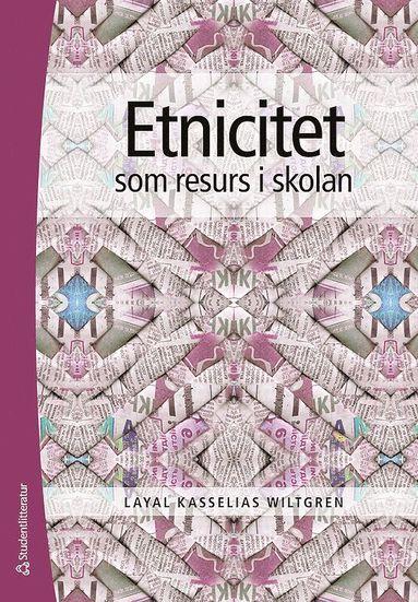 bokomslag Etnicitet som resurs - i skolan