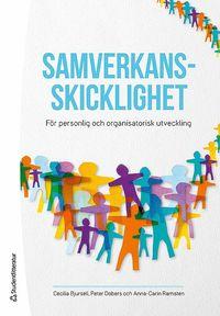 bokomslag Samverkansskicklighet - För personlig och organisatorisk utveckling