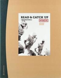 bokomslag Read & Catch Up Interactive Lärarpaket - Digitalt + Tryckt