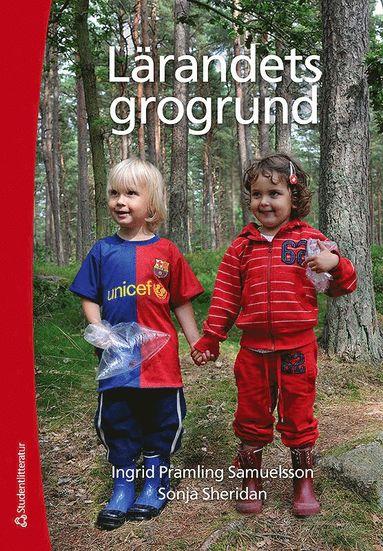 bokomslag Lärandets grogrund : perspektiv och förhållningssätt i förskolans läroplan