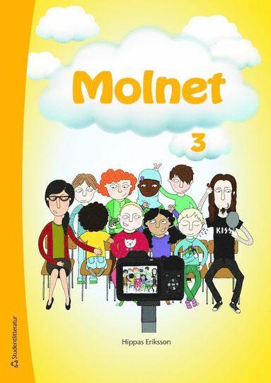 bokomslag Molnet 3 Elevpaket (Bok + digital produkt)
