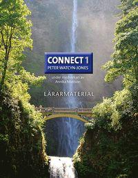 bokomslag Connect 1 Lärarpaket - Digitalt + Tryckt