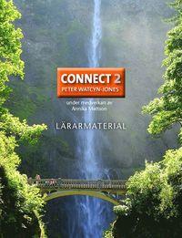 bokomslag Connect 2 Lärarpaket - Digitalt + Tryckt