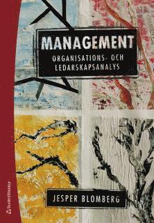bokomslag Management : organisations- och ledarskapsanalys
