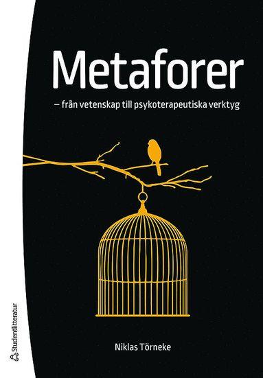 bokomslag Metaforer - - från vetenskap till psykoterapeutiska verktyg