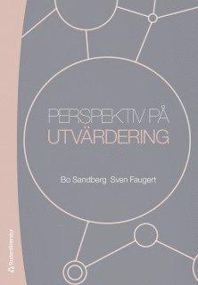 bokomslag Perspektiv på utvärdering
