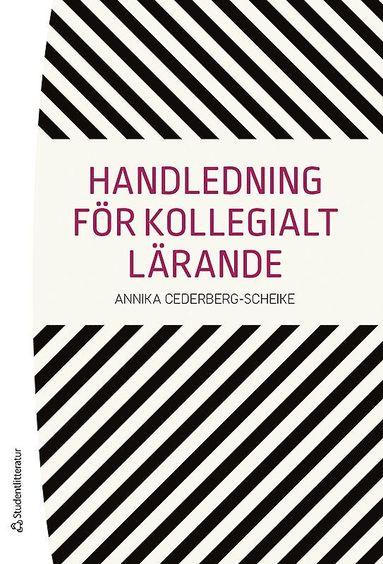 bokomslag Handledning för kollegialt lärande
