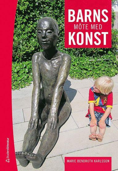 bokomslag Barns möte med konst