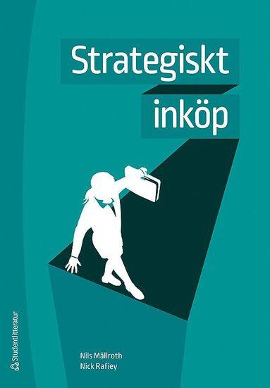 bokomslag Strategiskt inköp