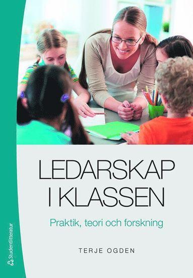 bokomslag Ledarskap i klassen